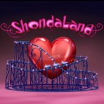 Shonda Rhimes' Production Company Logo