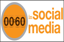 Sixty seconds in social media small