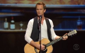 NPH Tony Open